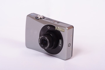 Foto zeigt eine tolle neue Kamera
