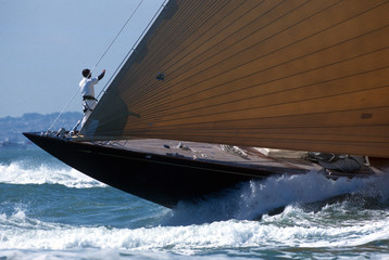 America´s Cup Jubilee / Cowes