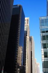 Reflective Buildings