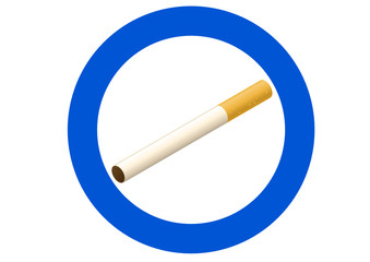 Autorisation de fumer