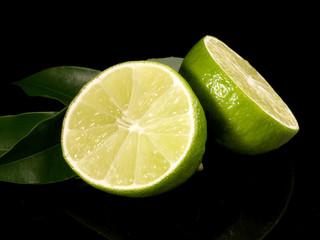 Limone / halbiert