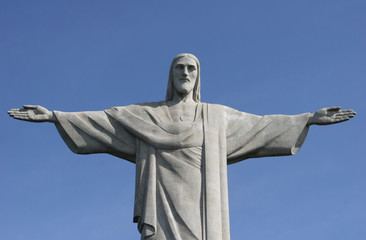 Christ, the redeemer, Rio