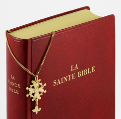 la bible