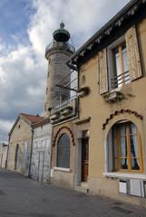 port et phare