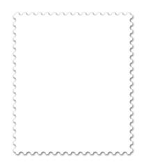 Briefmarke, Post