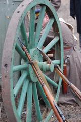 Cannon WW1