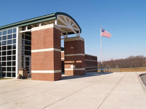 Billera Athletic Hall at DeSales University