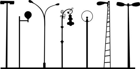 Straßenbeleuchtung 2