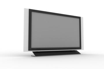 stylish plasma tv
