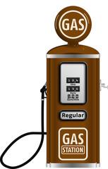 Zeit zum Tanken, time for gas 5