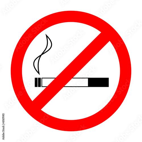 rauchen verboten stockfotos und lizenzfreie vektoren auf bild 6169140. Black Bedroom Furniture Sets. Home Design Ideas