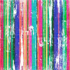 shabby striped background