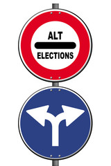Alt. Elections