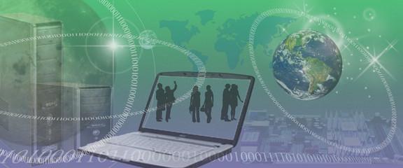 le monde de l'informatique 2