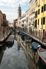 Some of the most beautiful part of Venice Italy