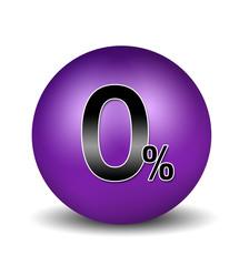 0% Discount