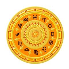 Astronlogie - Horoskop
