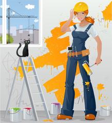 Workgirl