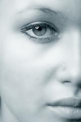 very beauty glamour girl eye