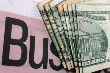 business money