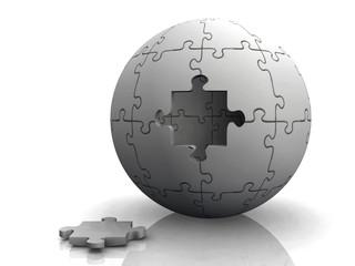 bulle puzzle