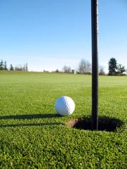 golf course pg