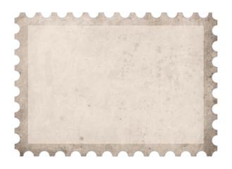 old post mark frame