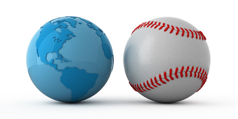 World wide baseball