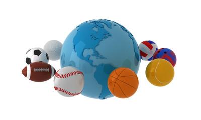 World wide sport