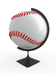 Baseball is world