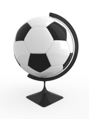 Soccer is world