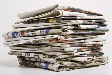 Journaux et presse écrite