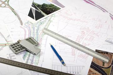 Plan aménagement du territoire