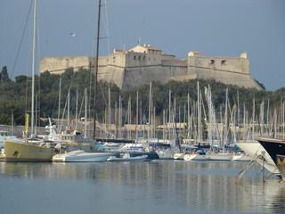 fort bateaux