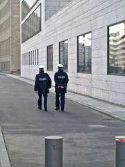 polizei  überwachung