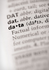 """data"". Many more word photos for you in my portfolio...."