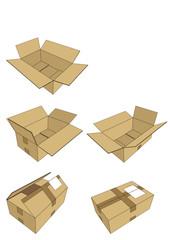 Karton 1