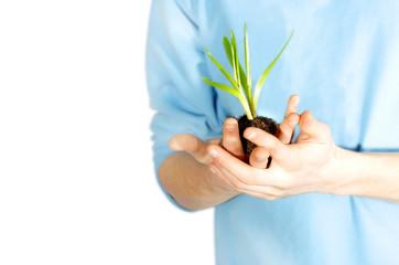Nurture- New Growth Concept