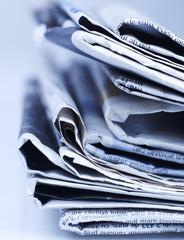 Newspaper series