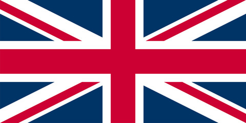 Union Jack (RGB 0,51,102 - 204,0,51 - 255,255,255)