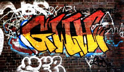 Graffiti 2#