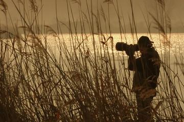 caccia fotografica 1