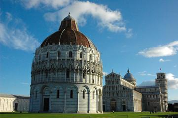 Basilica of Pisa
