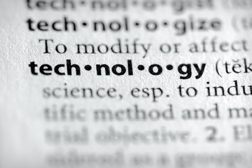 """technology"". Many more word photos for you in my portfolio...."