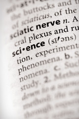 """""""science"""". Many more word photos for you in my portfolio...."""