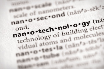 """nanotechnology"". Many more word photos in my portfolio...."
