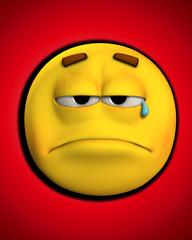 I'm Very Sad 4