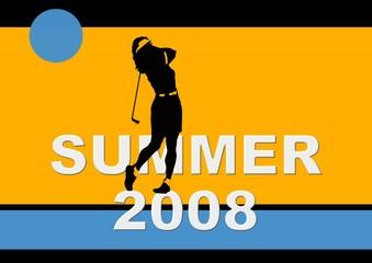 Golf2008Summer