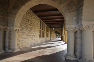 Long Corridor of Archies