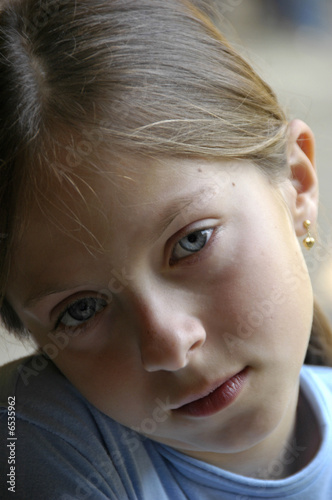 Viso Di Bambina 1 Stock Photo And Royalty Free Images On Fotolia